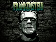 Автомат онлайн Frankenstein – флеш игры с виртуальным джек-потом