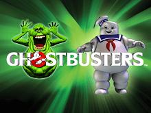 Автомат онлайн Ghostbusters – флеш игры с лучшими рейтингами