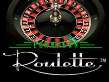 Как играть онлайн в European Roulette