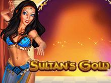 Как играть онлайн в Sultan's Gold