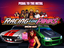 играть Racing For Pinks онлайн